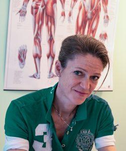 Profilbild von der Heilpraktikerin Udita Uhl