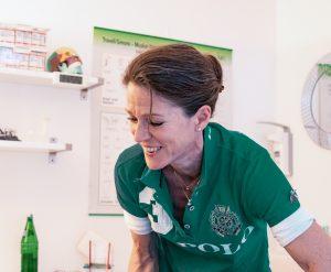 Ulrike Udita Uhl Heilpraktikerin in Ihrer Praxis Profil